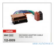 Carav 12-009 (FORD 1985-2005)