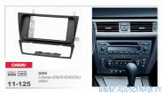Carav 11-125 (2 din BMW 3 series E90/91/E92/E93) 2004-2012)
