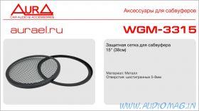 AURA WGM-3315 (38см)