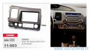 Carav 11-063 (Honda Civic V 2007+)