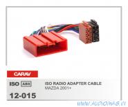 Carav 12-015 (MAZDA 2001+)