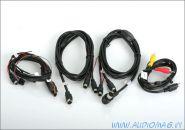 Phantom Тачскрин кабель для Kenwood
