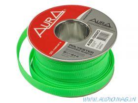 AURA ASB-G920 Зеленая 9-20мм
